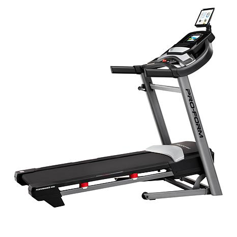 ProForm® 400i Performance iFit Treadmill with HD Touchscreen
