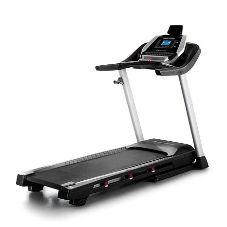 ProForm® 905 CST Space-saver iFit® Treadmill