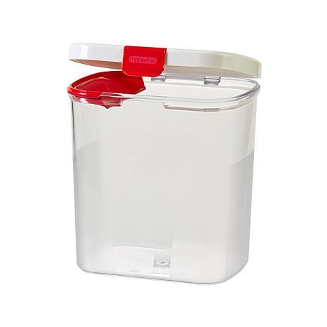 Progressive 3.8-Quart Flour Keeper