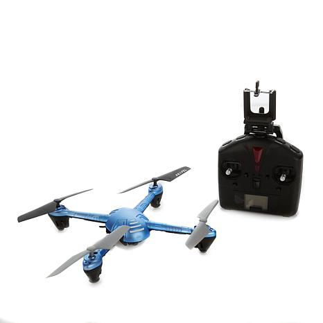 Propel Hd Video Streaming Drone Kit With Live 8099404 Hsn