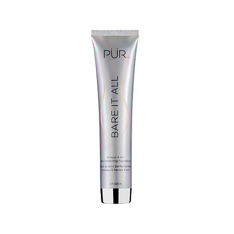 PUR Cosmetics Bare It All 12-Hour Foundation- Porcelain