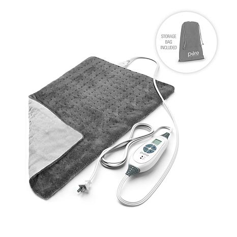 Pure Enrichment Pure Relief King Size Heating Pad