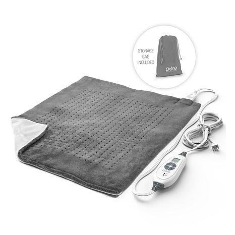 Pure Enrichment Pure Relief XXL Ultra-Wide Heating Pad