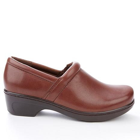PureSole™ Bartlet Leather Slip-On Casual