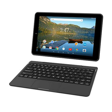 has best android tablet with detachable keyboard has function mixer