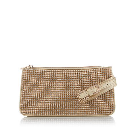 Real Collectibles by Adrienne® Wristlet Evening Bag
