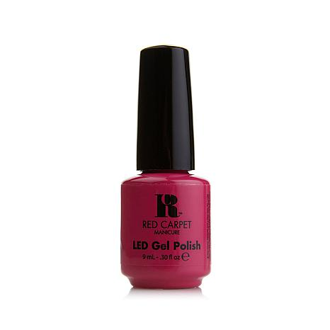 Red Carpet Manicure LED Gel Polish - Paparazzied