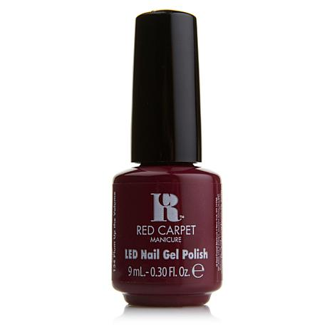 Red Carpet Manicure LED Gel Polish Plump up the Volume