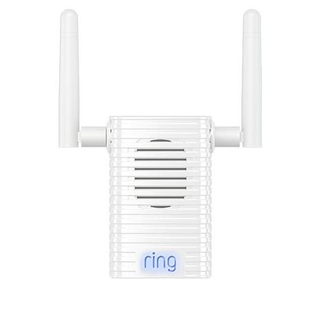 Ring Indoor Wi-Fi Extender Chime Pro