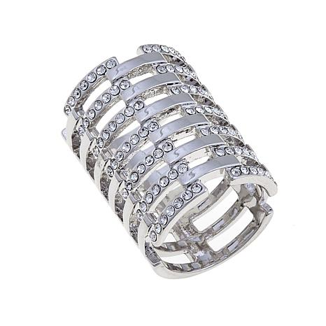 "Roberto by RFM ""Gabbia"" Caged Ring"