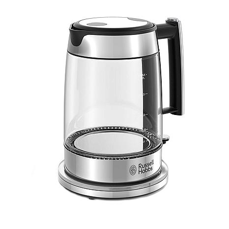Russell Hobbs 1.7L Stainless Steel Electric Kettle