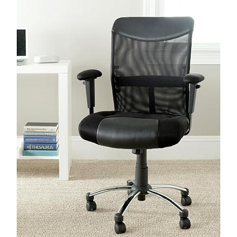 Safavieh Bernard Desk Chair
