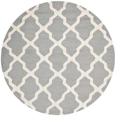 Safavieh Cambridge Emma 6 X 6 Round Rug 8072088 Hsn