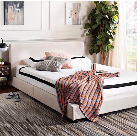 Safavieh Carter Bed - Full