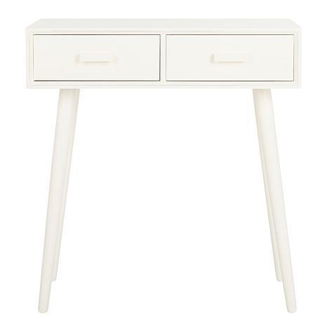 Safavieh Dean 2 Drawer Vanity Desk