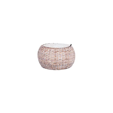 Safavieh Klarysa Rattan Coffee Table