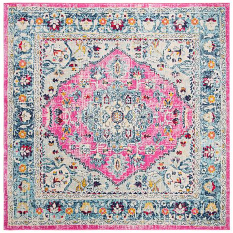 "Safavieh Madison Higgins 6'-7"" x 6'-7"" Square Rug"