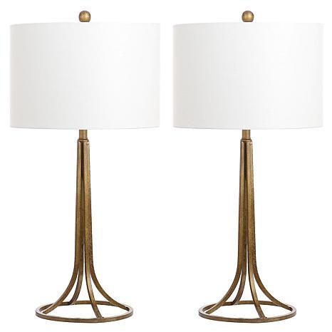 "Safavieh Mckenna 30"" Table Lamp"
