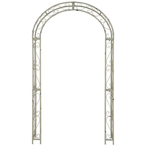 Safavieh Pagan Arch - White