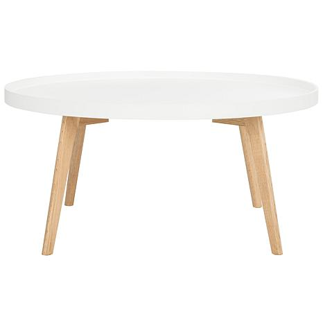 Safavieh Rue Round Coffee Table
