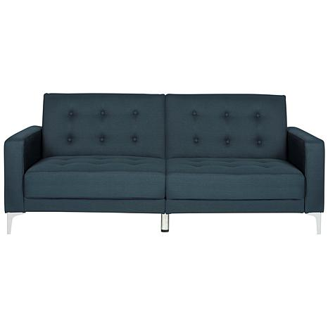 Safavieh Soho Tufted Foldable Sofa Bed
