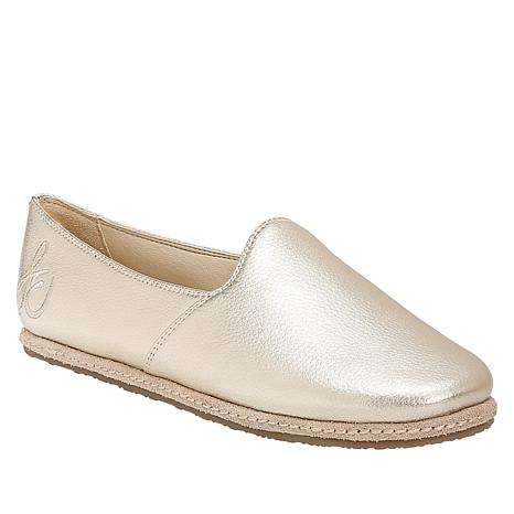 Sam Edelman Everie Leather Espadrille