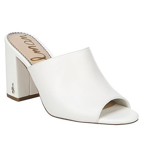 Sam Edelman Orlie Leather Mule