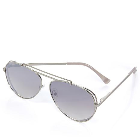 6871e55afa Sam Edelman Satellite Aviator Sunglasses - 8625779