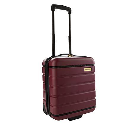 Samantha Brown Hardside Underseat Bag