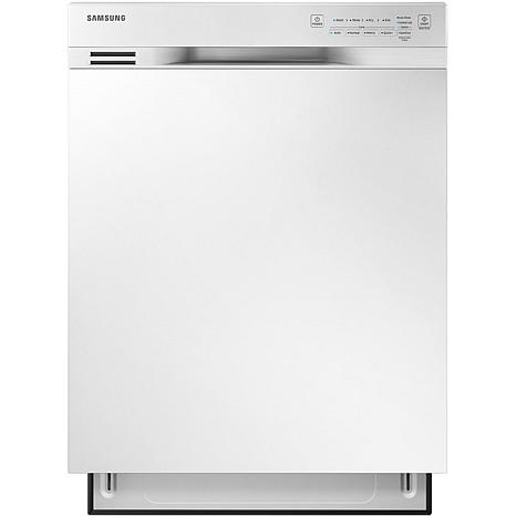 "Samsung 24"" Dishwasher with Hard Food Disposer"
