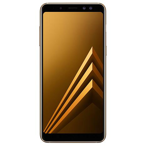 """Samsung Galaxy A8 5.6"""" Octa-Core 32GB Unlocked GSM Android Smartphone"""