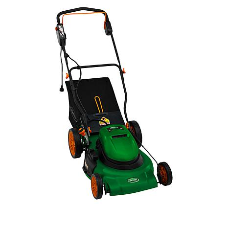 """Scotts 20"""" Corded Electric Lawn Mower"""