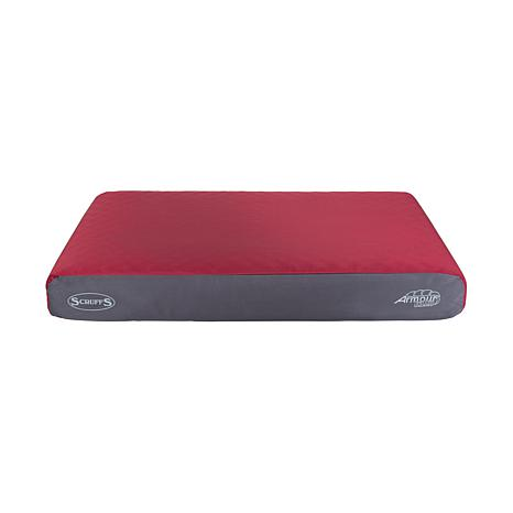 Scruffs Armourdillo Dog Bed Medium - Red