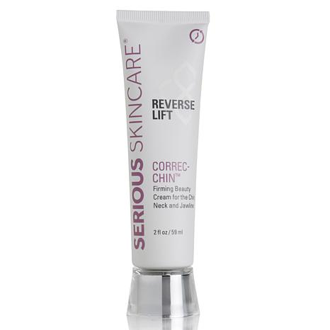 Serious Skincare Correc-Chin Firming Beauty Cream - AS