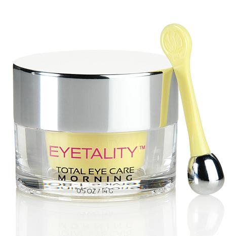 Serious Skincare Eyetality Morning Cream with Wand