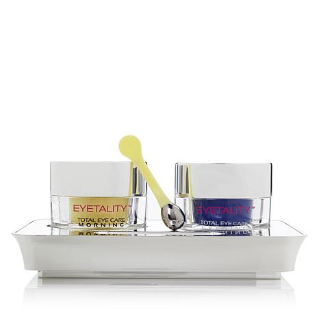 Serious Skincare Eyetality Total Eye Care with Tray