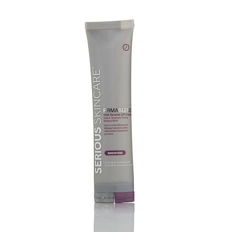 Serious Skincare FIRMABLEND with Reverse Lift Cream