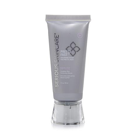 Serious Skincare Pretty Fast Diffuse Perfecting Serum A