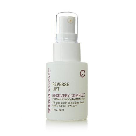Serious Skincare Reverse Lift Recovery Complex Serum