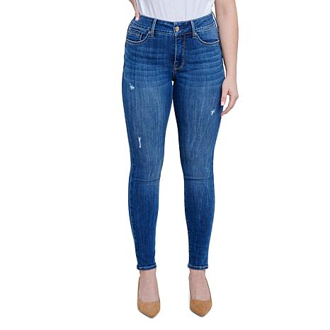 Seven7 Booty Shaper Legging Jean - Bonet