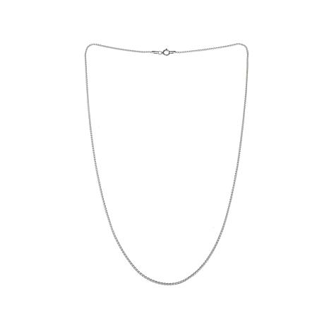 "Sevilla Silver™ 1.4mm Spiga Chain 20"" Necklace"