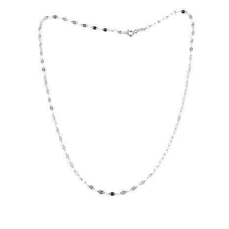 339c5817ed Sevilla Silver™ Set of 3 Sparkle Chains - 8761197   HSN