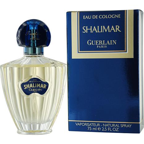 Shalimar by Guerlain EDC Spray for Women 2.5 oz.