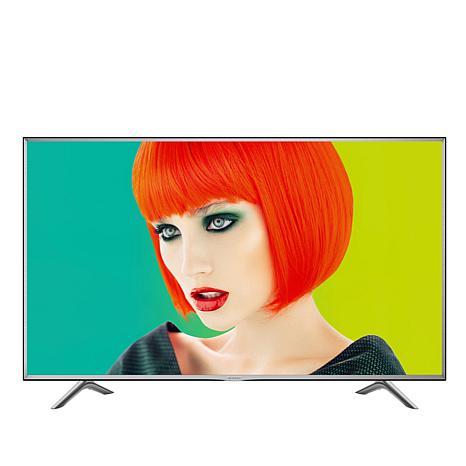 "Sharp AQUOS 43"" 4K Ultra HD LED Smart TV"