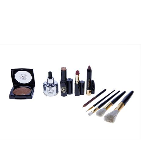 Signature Club A All-In-One Makeup and Skin Care Kit