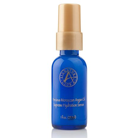 Signature Club A by Adrienne Argan Oil Serum