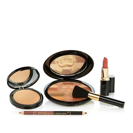 Signature Club A Get Your Glow On Makeup Kit