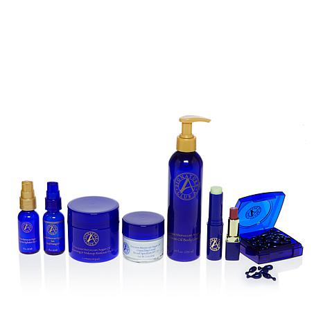 Signature Club A PMAO & Baobab Ultra Hydrating Revitalizing Kit
