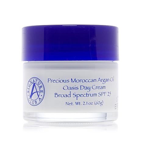 Signature Club A Precious Moroccan Argan Oil Day Cream
