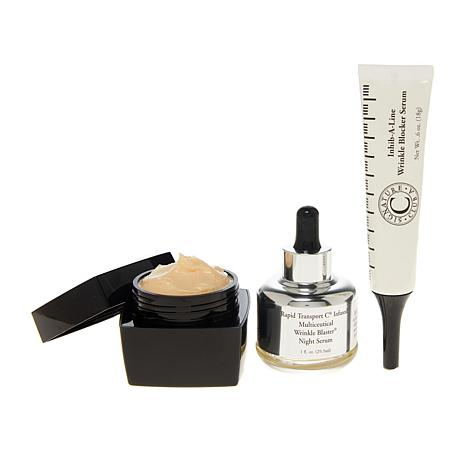 Signature Club A RTC Infused Round the Clock Anti-Aging Trio
